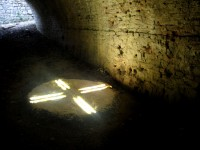 Cross Light