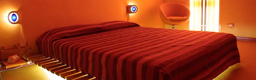 Arts Management: Curator and Artist, Hotel Delle Nazione, Lido di Jesolo