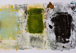 Breathe 1. Monotype. Size: Approx. A1